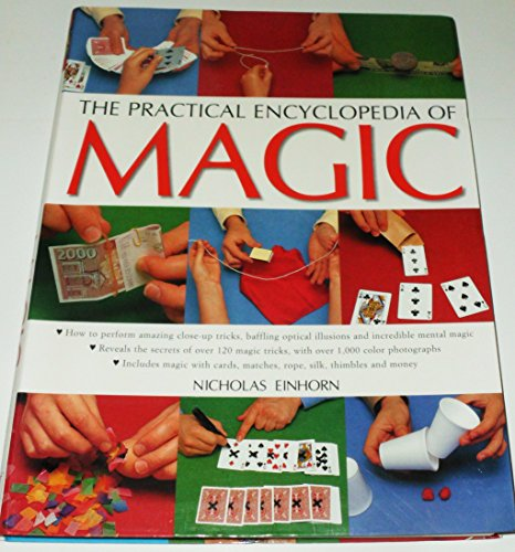 9781843099291: Practical Encyclopedia of Magic