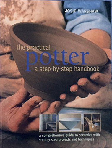9781843099680: The Practical Potter: A Step-by-Step Handbook