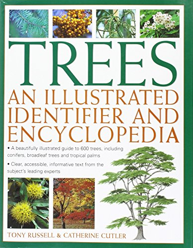 9781843099765: Trees: An Illustrated Identifier and Encyclopedia