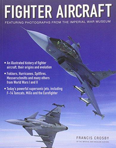 9781843099901: Fighter Aircraft