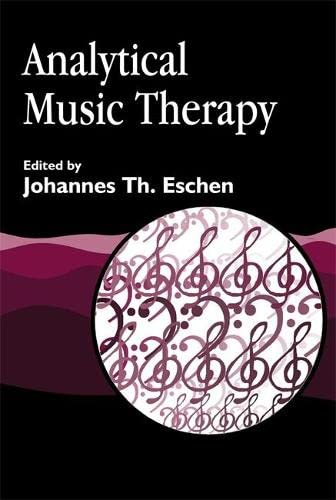 9781843100584: Analytical Music Therapy