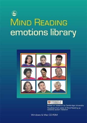 9781843102168: Mind Reading Emotions Library: The Interactive Guide to Emotions