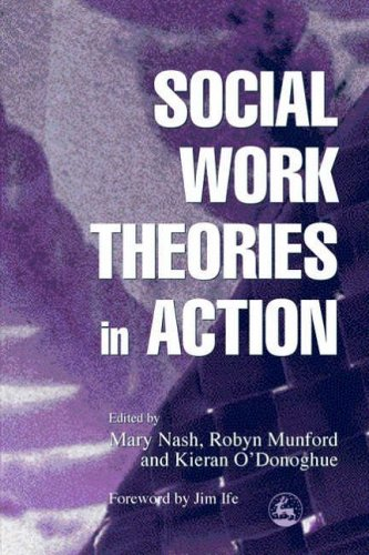9781843102496: Social Work Theories in Action