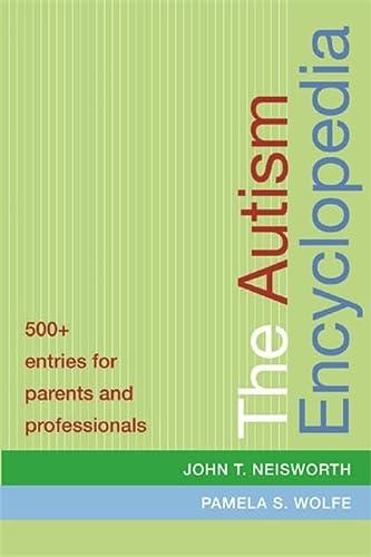 9781843103141: The Autism Encyclopedia