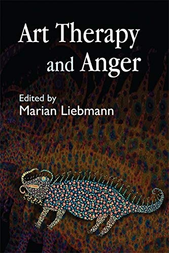 9781843104254: Art Therapy and Anger