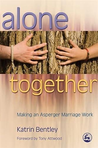 9781843105374: Alone Together