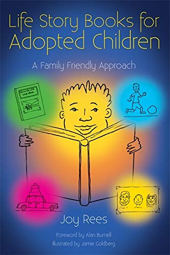 9781843109532: Life Storybooks for Adopted Children: A Family Friendly Approach