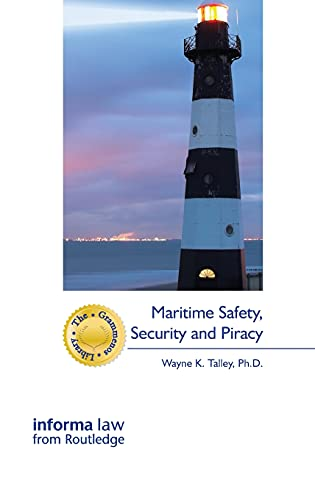 9781843117674: Maritime Safety, Security and Piracy (The Grammenos Library)