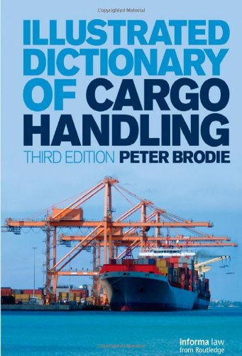 9781843118824: Illustrated Dictionary of Cargo Handling