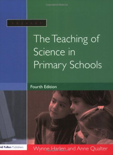 9781843121329: TEACHING OF SCIENCE IN PRIMARY