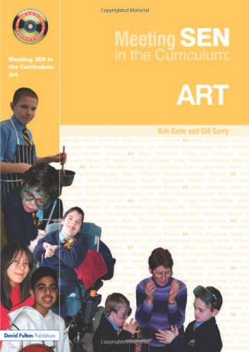Meeting SEN in the Curriculum series pack: Kim Earle; Gill