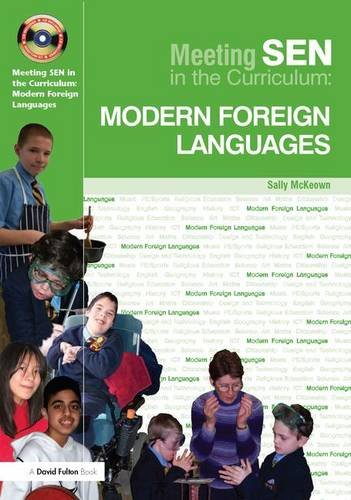 9781843121657: Meeting Special Needs in Modern Foreign Languages