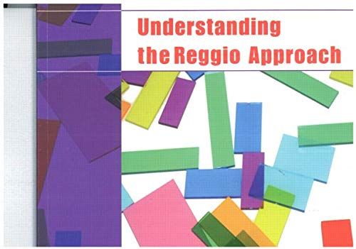9781843122418: Understanding the Reggio Approach: Early Years Education in Practice (Understanding the... Approach)
