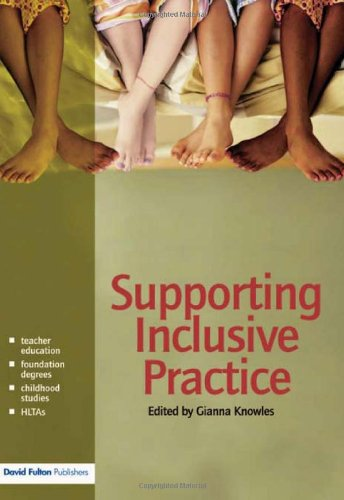 9781843124207: Supporting Inclusive Practice