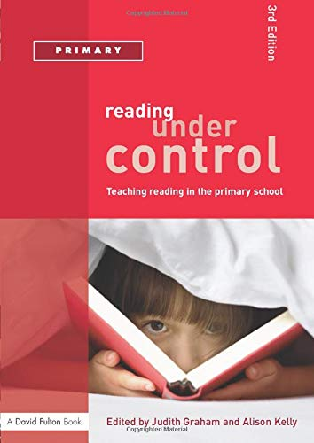 9781843124610: Reading Under Control: Teaching Reading in the Primary School (David Fulton Books)
