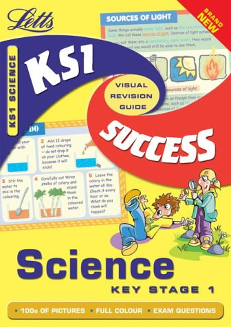 9781843150022: Key Stage 1 Science Success Guide (Success Guides)