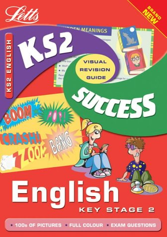 Key Stage 2 English Success Guide (Success