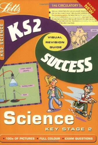 Key Stage 2 Science Success Guide (Success
