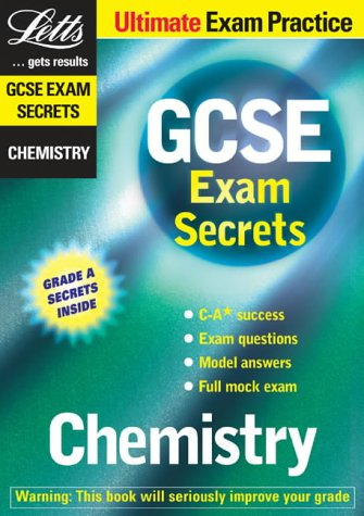 9781843150343: Chemistry (Revise AS Level in a Week)