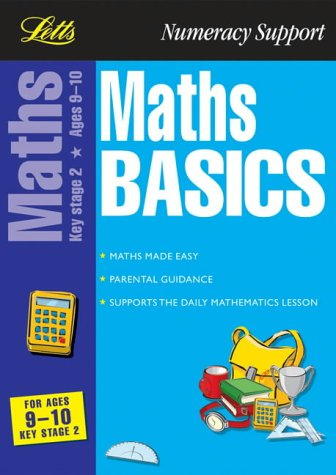 9781843150718: Maths Basics: Ages 9-10 (Maths & English basics)