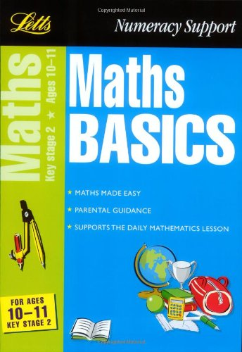9781843150725: Maths Basics: Ages 10-11 (Maths & English basics)