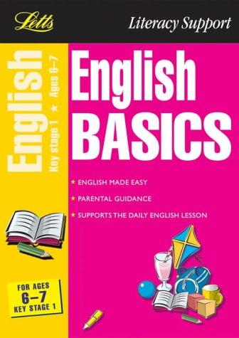 9781843150763: English Basics 6-7: Ages 6-7 (Maths & English basics)