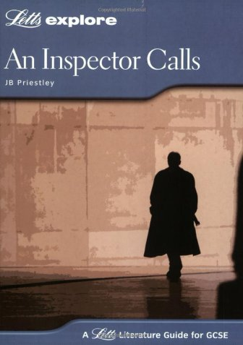 9781843153146: Letts GCSE Revision Success – An Inspector Calls