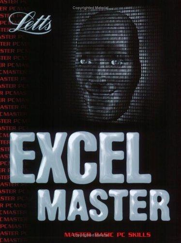 9781843153290: Excel Master (PC Master)