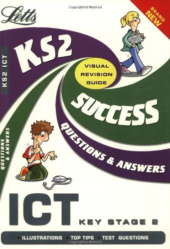 9781843153467: ICT (KS2 Success Guide, Questions & Answers)