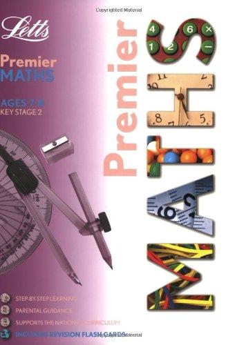 9781843154020: Premier English 7-8 (Letts Premier)