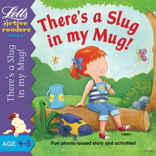 9781843154181: There is a Slug in My Mug: Bk.2(4-5) (Active Readers Series)
