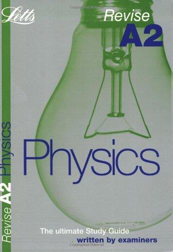 9781843154457: Revise A2 Physics (Revise A2 Study Guide)