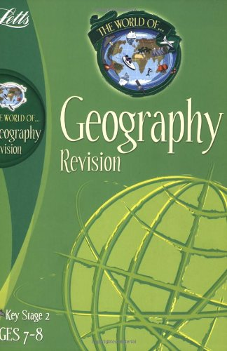 9781843155386: KS2 Geography: Key stage 2: Year 3 (Letts World of)