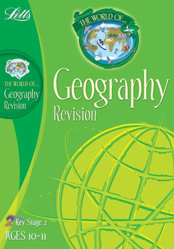 9781843155416: KS2 Geography: Key stage 2: Year 6