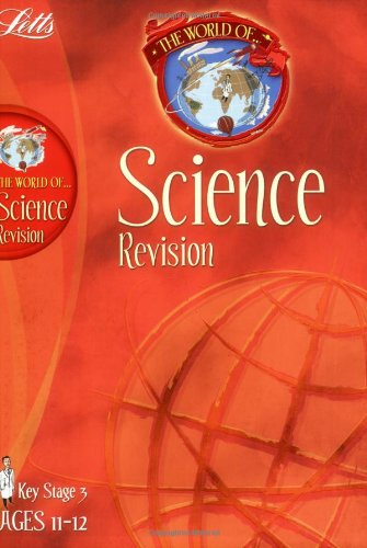 9781843155546: Letts World Of – The World of Science 11-12: Year 7