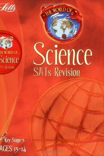 9781843155553: KS3 Science SATs Revision: Year 9 (Letts World of)