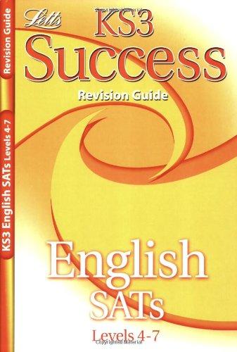 English (Key Stage 3 Success Guides): KATH JORDAN
