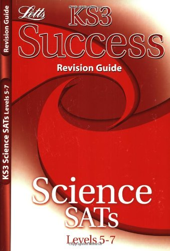 9781843156574: Science Higher (Key Stage 3 Success Guides)