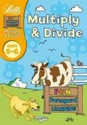 9781843157014: Fun Farmyard Learning: Multiply & Divide
