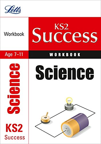 9781843157519: Science: Revision Workbook (Letts Key Stage 2 Success)