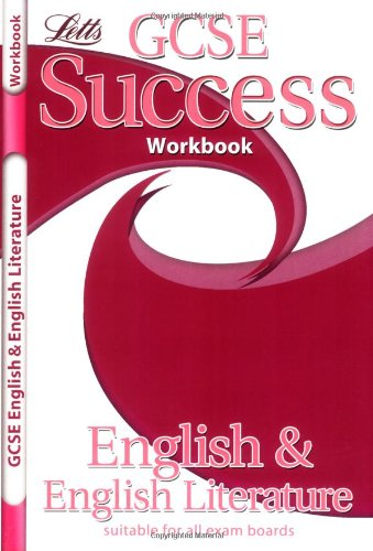 9781843157946: GCSE Success Workbook English (GCSE Success Guides Worksbooks) (GCSE Success Guides Worksbooks)