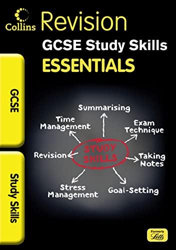 9781843159988: Study Skills for GCSE Success