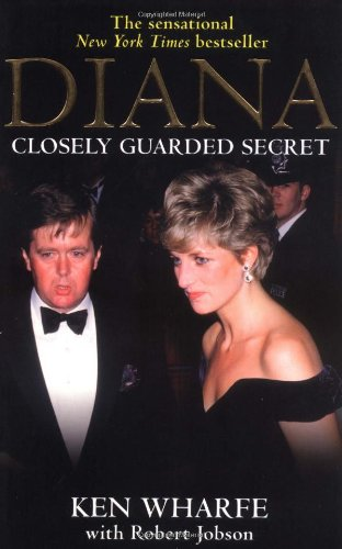 9781843170280: Diana: Closely Guarded Secret