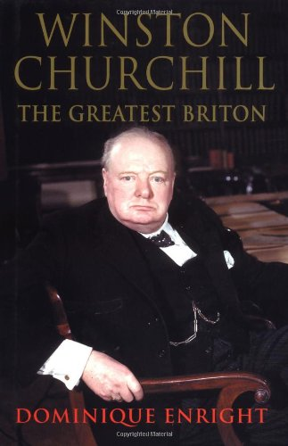 9781843170495: Winston Churchill: The Greatest Briton