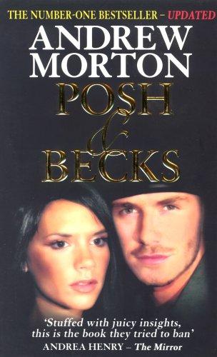 9781843170501: Posh And Becks