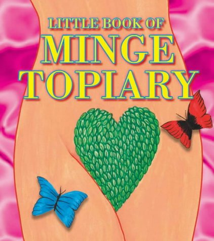 9781843170518: Little Book of Minge Topiary