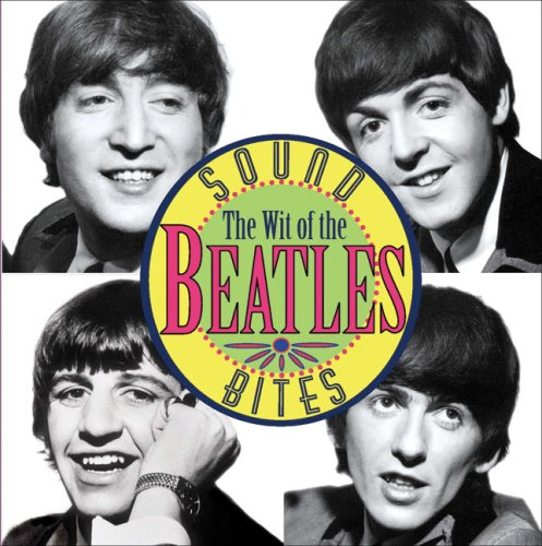 9781843171539: Sound Bites: The Wit of the Beatles