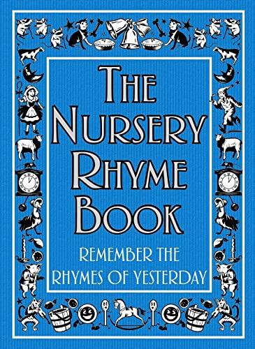 9781843173076: The Nursery Rhyme Book