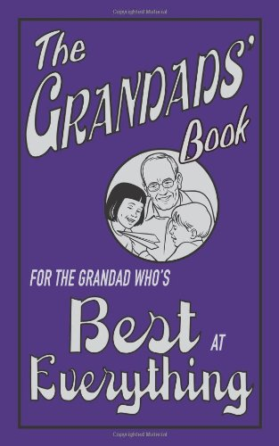 9781843173083: The Grandads' Book: For the Grandad Who's Best at Everything