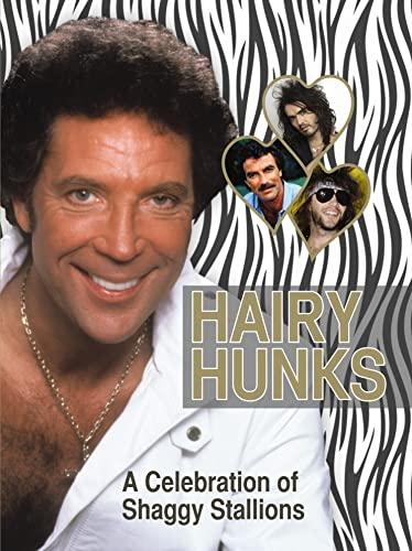 9781843173502: Hairy Hunks: A Celebration of Shaggy Stallions